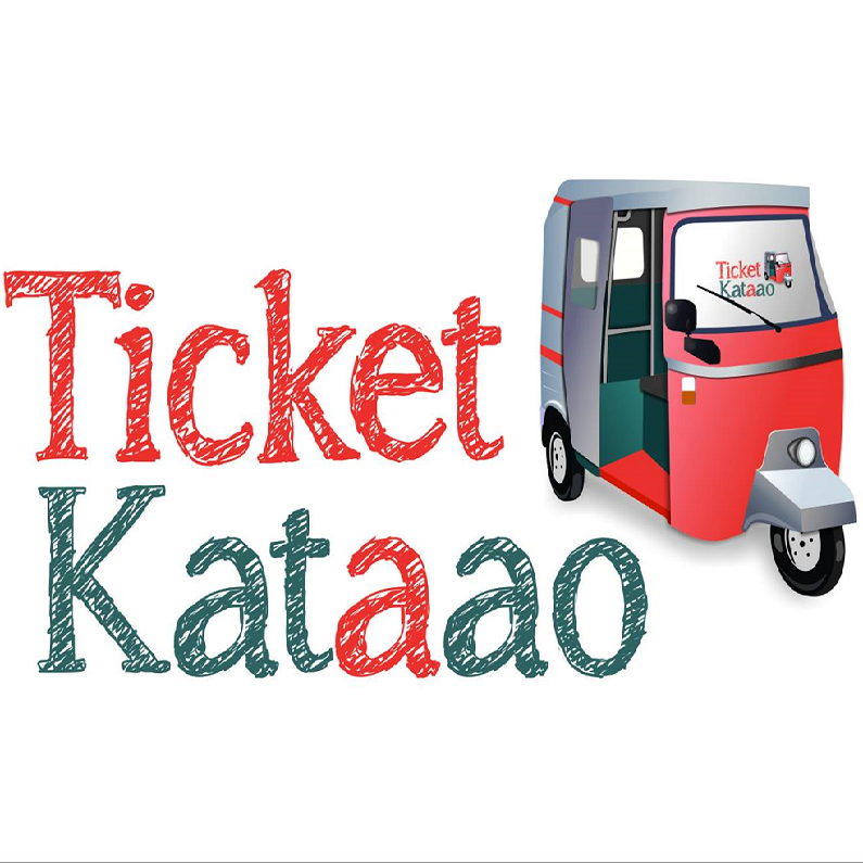Ticket Kataao