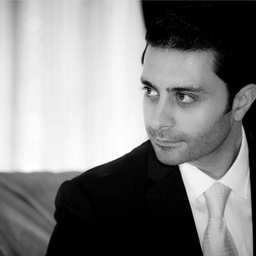 Zohaib Chaudry (CEO)